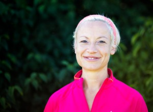 Katja Napierski | zertifizierte Diätassistentin und Lauftrainerin in Bremen